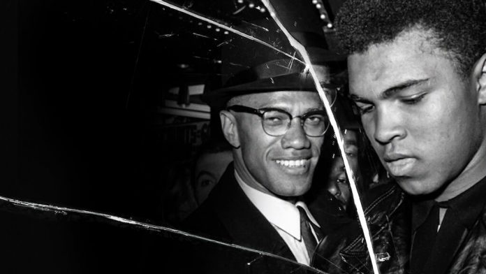 Review Film Blood Brothers: Malcolm X and Muhammad Ali