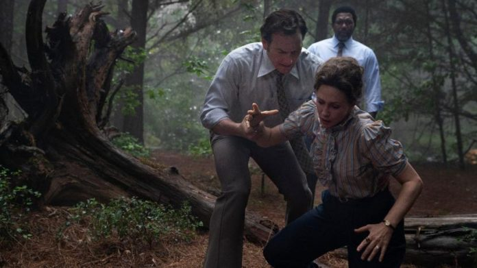 Review Film The Conjuring: The Devil Made Me Do It (2021)