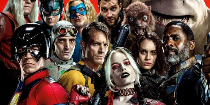 Review Film The Suicide Squad 2, Margot Robbie Makin Gokil