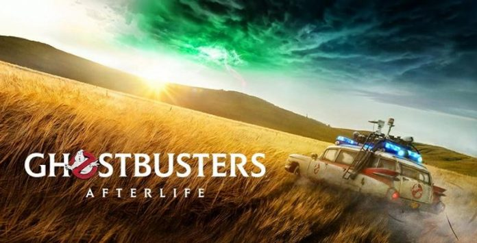 Review Serunya Film Ghostbusters: Afterlife